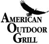 American Outdoor Grills